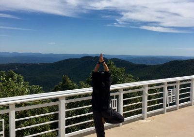 Deep into the Heart of Yoga Retreat - Oct 2017