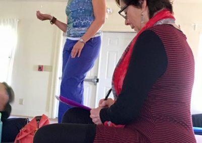 Yoga Class DIHY